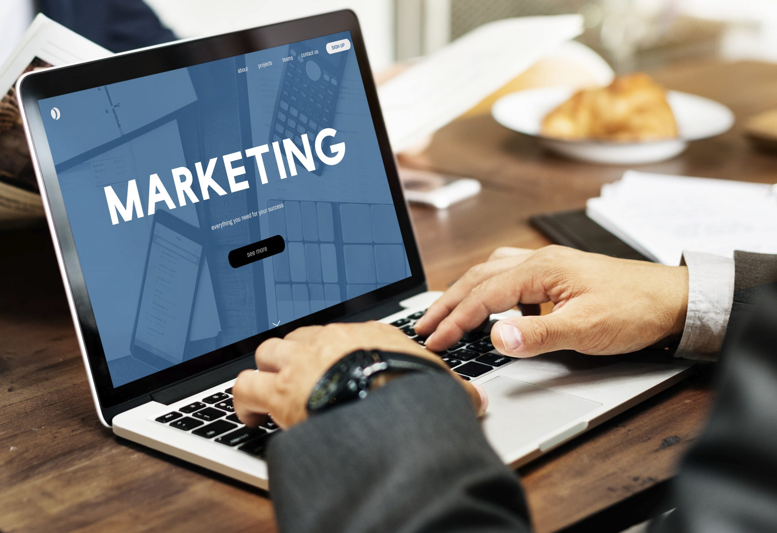 Gửi Email Marketing từ Google sheet qua Mail Merge add on