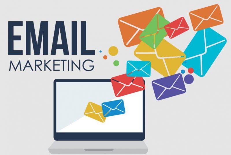 Dịch vụ gửi Email Marketing