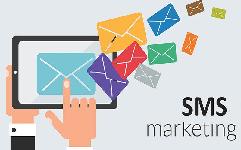 Dịch vụ gửi SMS Marketing