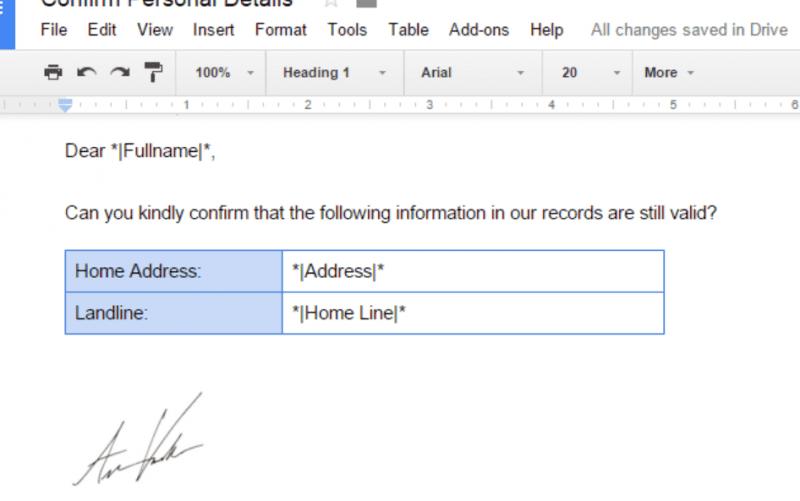 Tiếp thị dịch vụ gửi email marketing