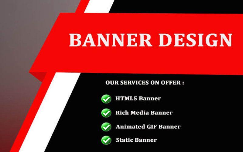 Dịch vụ thiết kế Banner