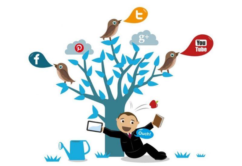 Các nền tảng xã hội tốt nhất cho nội dung dựa trên văn bản