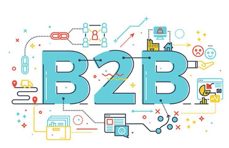 Chiến lược truyền thông xã hội B2B