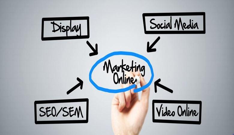 Tiếp thị trực tuyến là gì ?