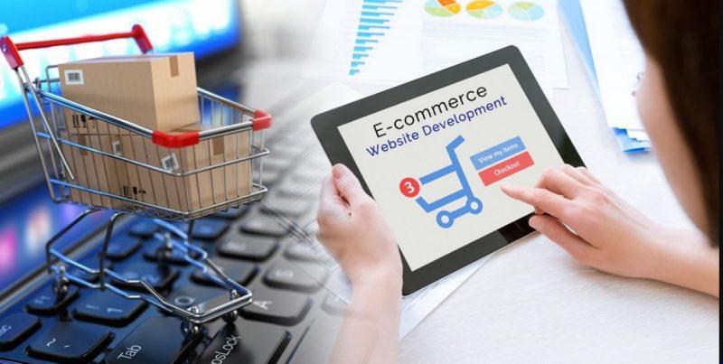 Marketing kênh thương mại điện tử Lazada