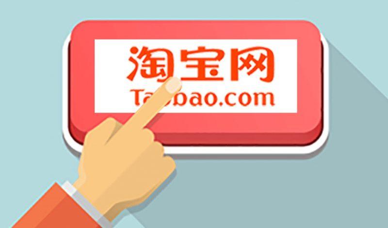 Dịch vụ quản trị Website Taobao