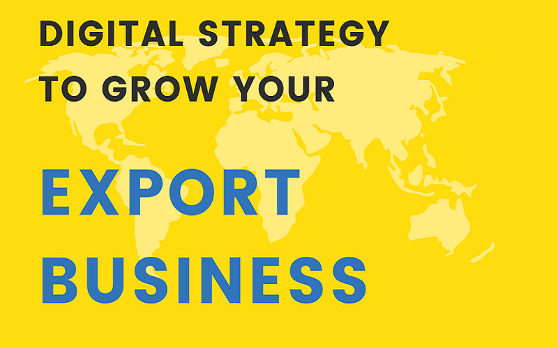 SEO & Digital Marketing Services for Import-Export Businesses