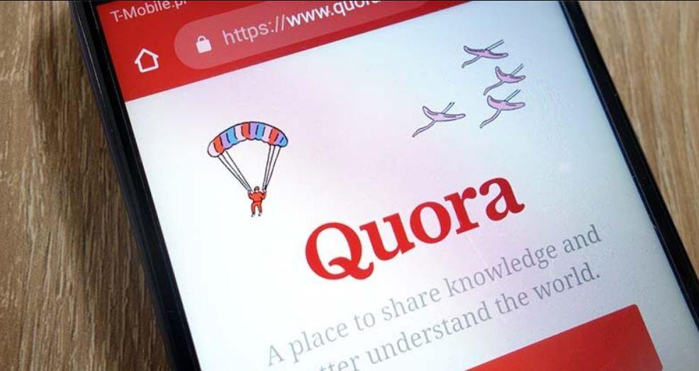 Cách sử dụng Quora để Marketing và sự hiệu quả của nó