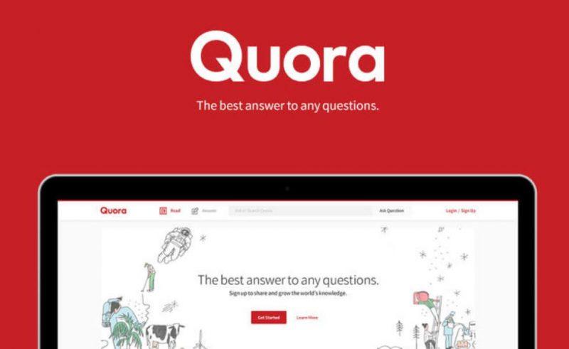 Q&A: Quora là gì?