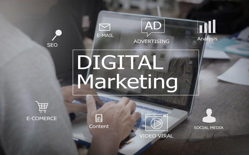 Dịch vụ digital marketing Nha Trang