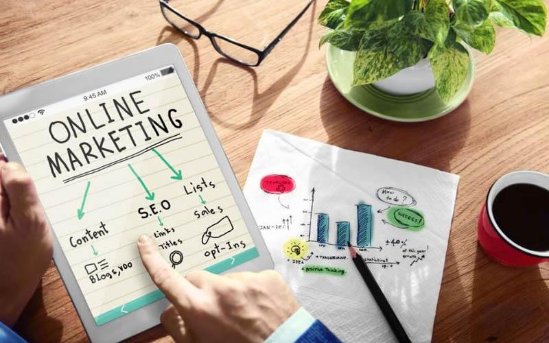 Dịch vụ marketing online giá rẻ Nha Trang