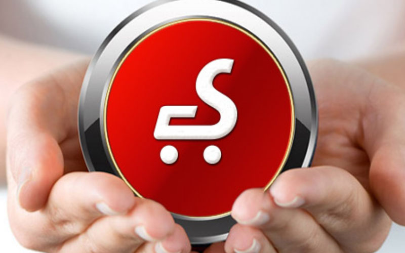 Dịch vụ quản trị Website Sendo