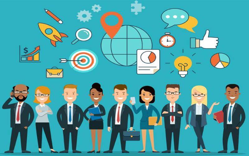 Dịch vụ SEO và Digital marketing cho Xuất nhập khẩu