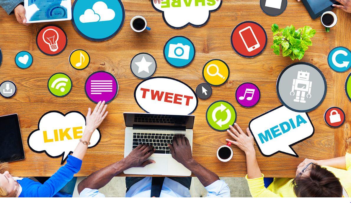 Hướng dẫn Tiếp thị Xã hội: 7 Bước Tạo Chiến lược thành công
