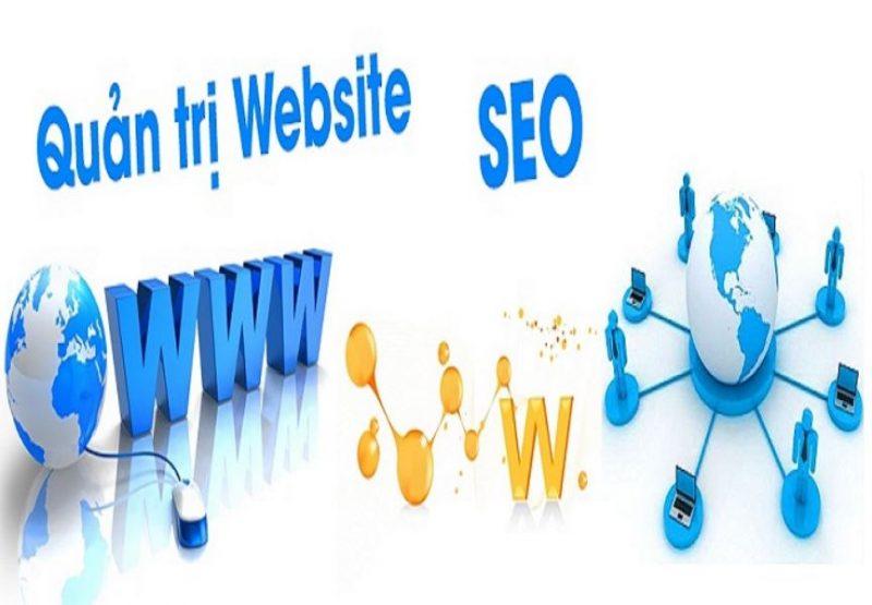 Quản lý website là gì ?