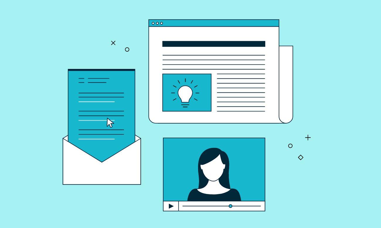 Tiếp thị nội dung là gì và tại sao nó lại quan trọng?