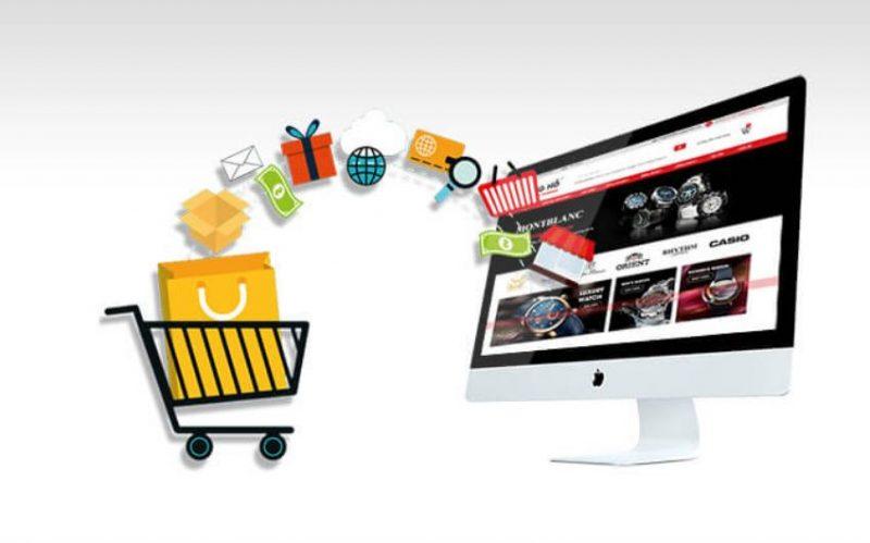 Lợi ích của một trang web thương mại điện tử