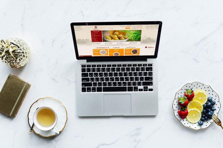 Website thương mại điện tử và lợi ích của website thương mại điện tử