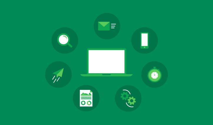 20 công cụ tiếp thị kỹ thuật số phải có để giúp bạn phát triển