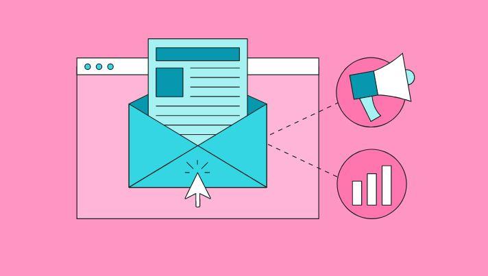 Cách sử dụng hiệu quả bản tin email để tiếp thị