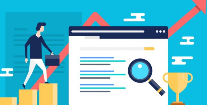 Sự khác biệt giữa organic search and paid search
