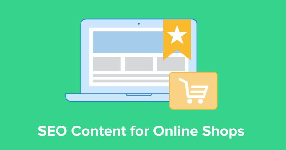 SEO Content cho online shop
