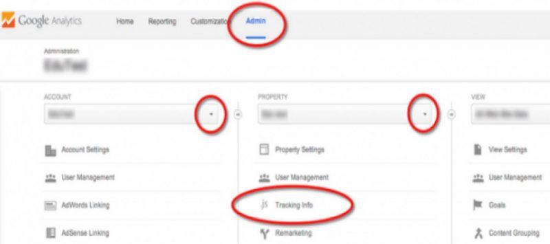 cách thêm Google Analytics vào trang web của bạn